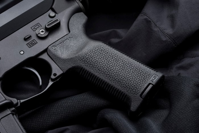 Chwyt pistoletowy Magpul MOE K2