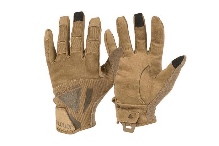 Rękawice taktyczne Helikon Range Hard