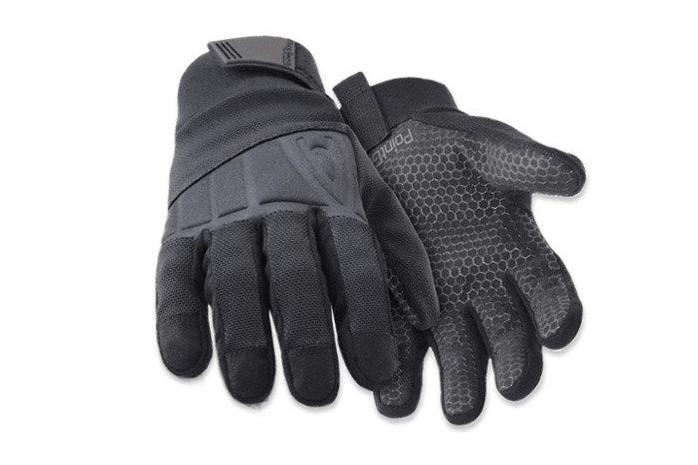 Specjalistyczne rękawice ochronne antyukłuciowe HexArmor