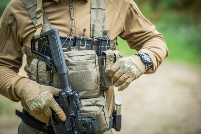 Helikon-Tex Rifle Carry Strap
