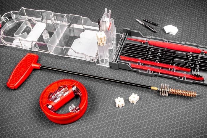 Real Avid Gun cleaning tool