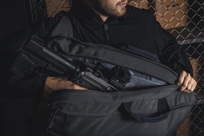 Pokrowiec na broń Condor Transporter