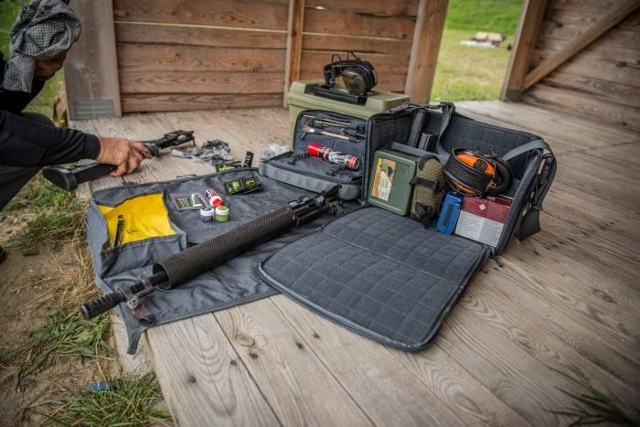 Torba na broń Helikon Range Bag