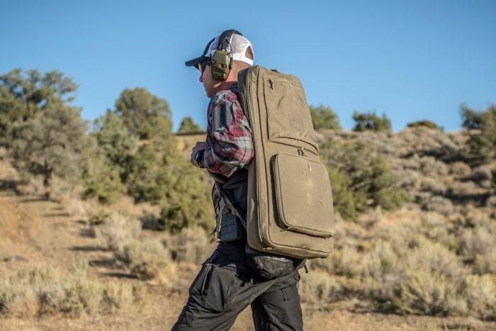 Plecak na broń Helikon SBR Carrying Bag
