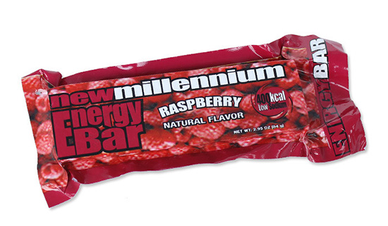 Baton energetyczny  BCB