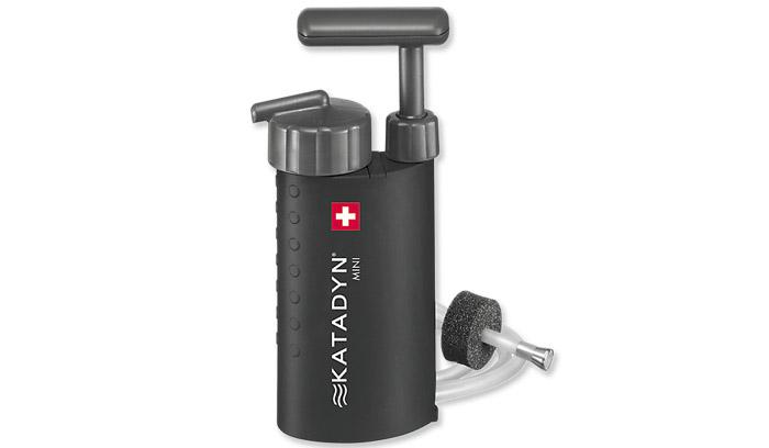 Katadyn – Filtr do wody Mini Microfilter