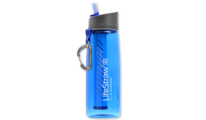 LifeStraw® – Filtr do wody Go