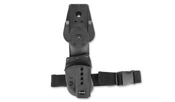 Kabura udowa Fobus Glock 17