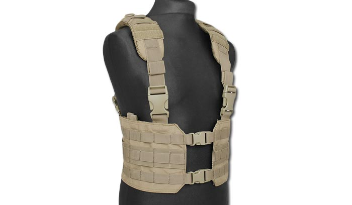 Condor – Ronin Chest Rig