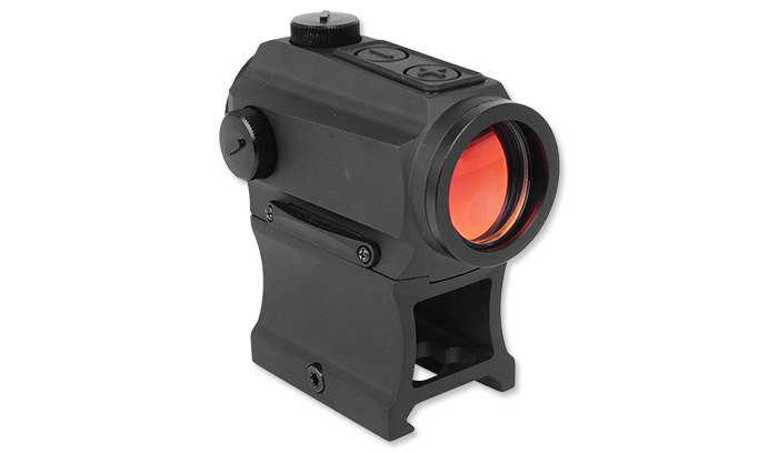 Holosun – Kolimator HS403B Red Dot – Montaż niski i 1/3 Co-witness