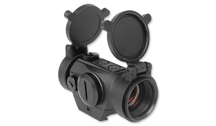 Holosun – Kolimator HS503FL Dot & Circle Multi Reticle – Killflash