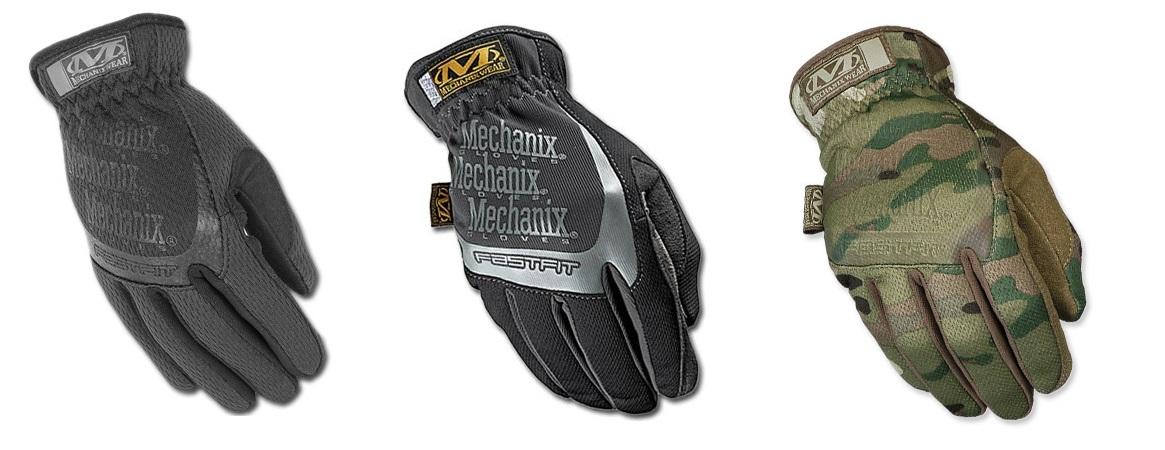 Mechanix – Rękawice FastFit Glove