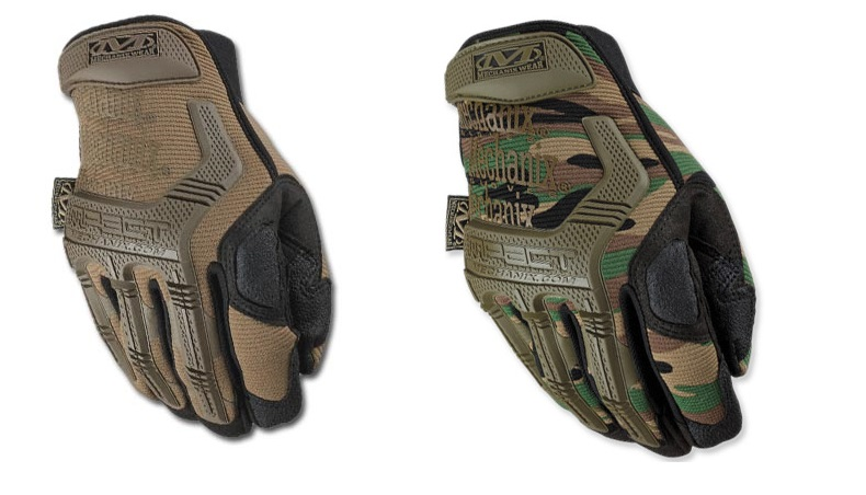 Mechanix – Rękawice M-Pact Covert Glove