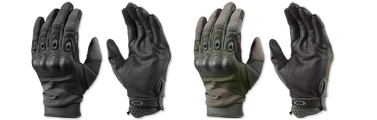 Oakley – Rękawice SI Assault Gloves