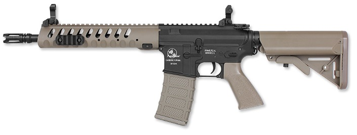 ASG – Armalite Light Tactical Carbine