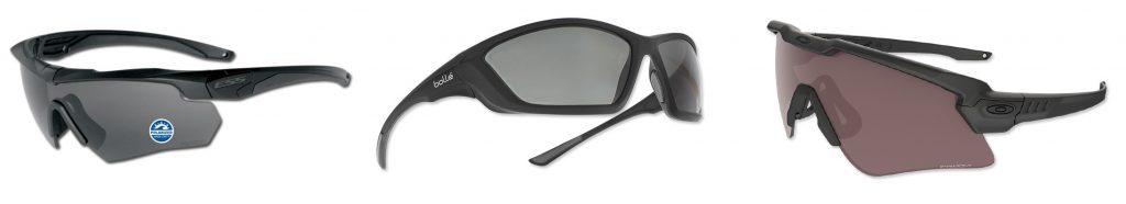 Okulary balistyczne