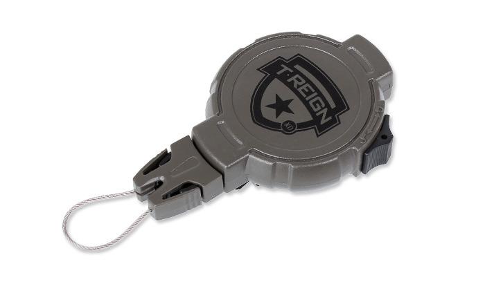 T-Reign - Retraktor Xtreme Duty Kevlar Hunter - Clip - 0TRG-242